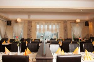 Griechische Deutsch Restaurant Bielefeld